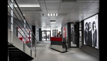 Istituto Marangoni Parigi