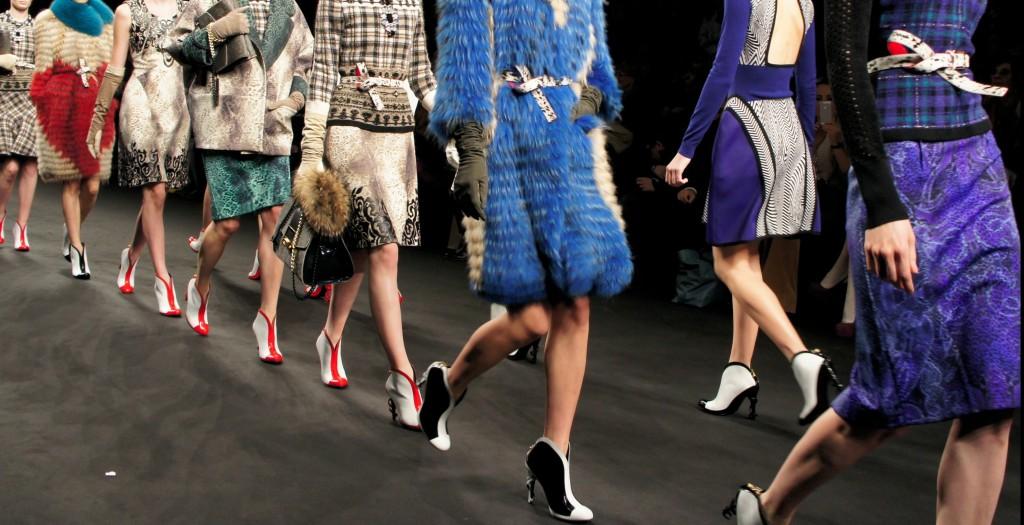 la moda e il prodotto