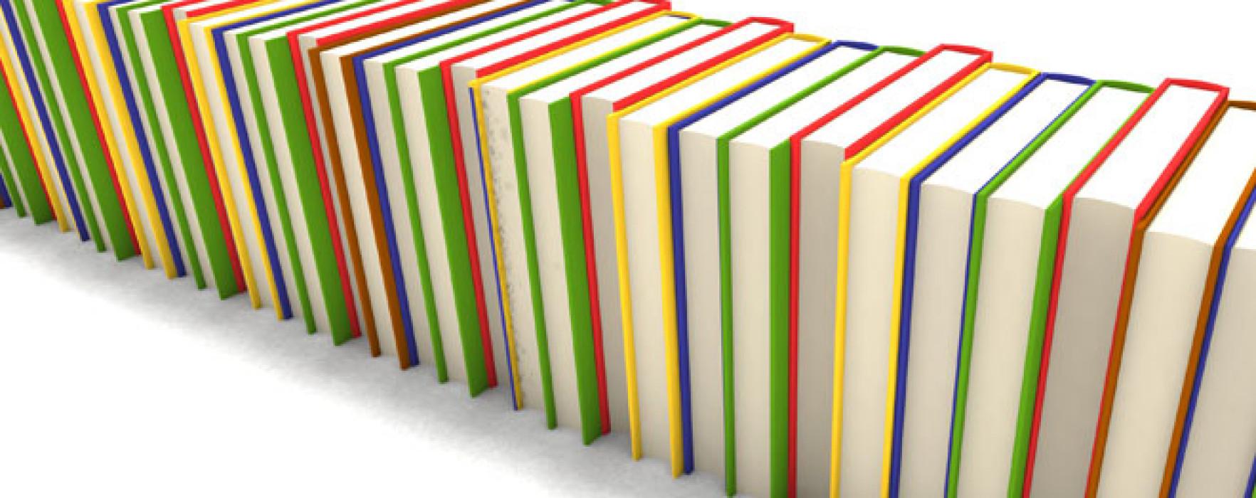 merchandising book