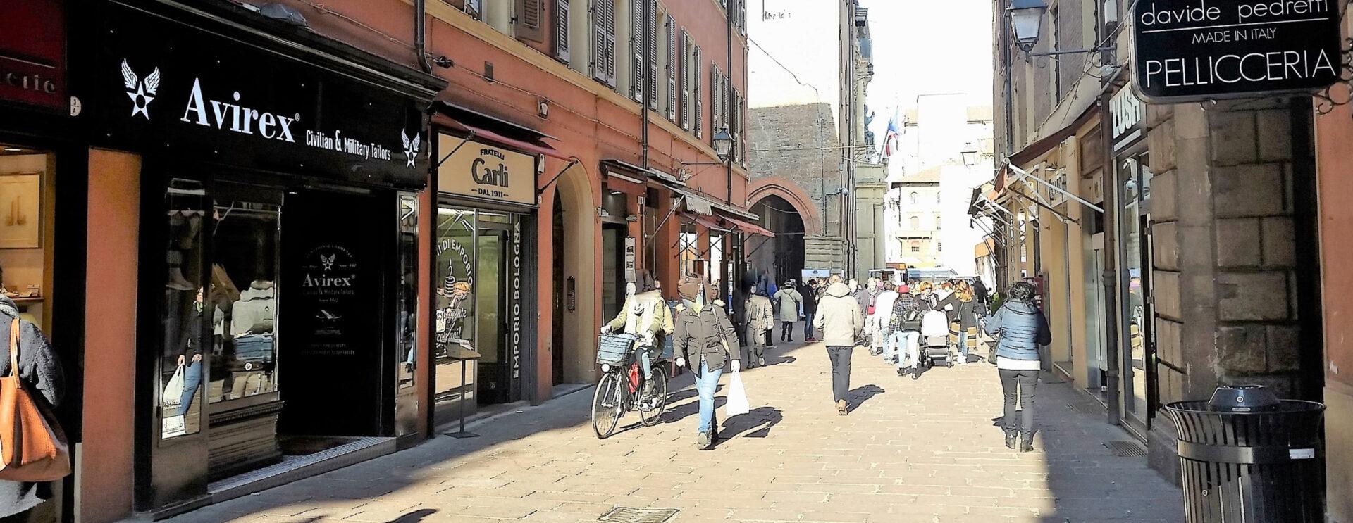 strada bologna_